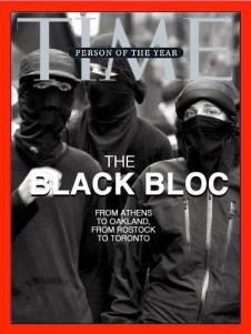 Black Bloc | Guerrilla News