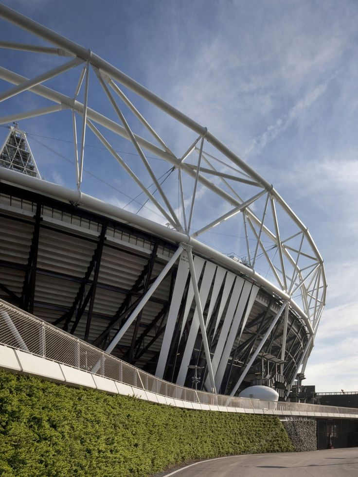 Gallery of London Olympic Stadium / Populous - 11