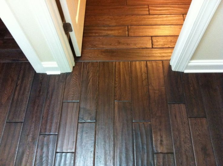 61 best Flooring images on Pinterest Dark bamboo flooring Dark