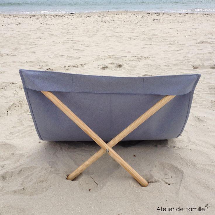 les 25 meilleures id 233 es de la cat 233 gorie transat plage sur cile transat en bois