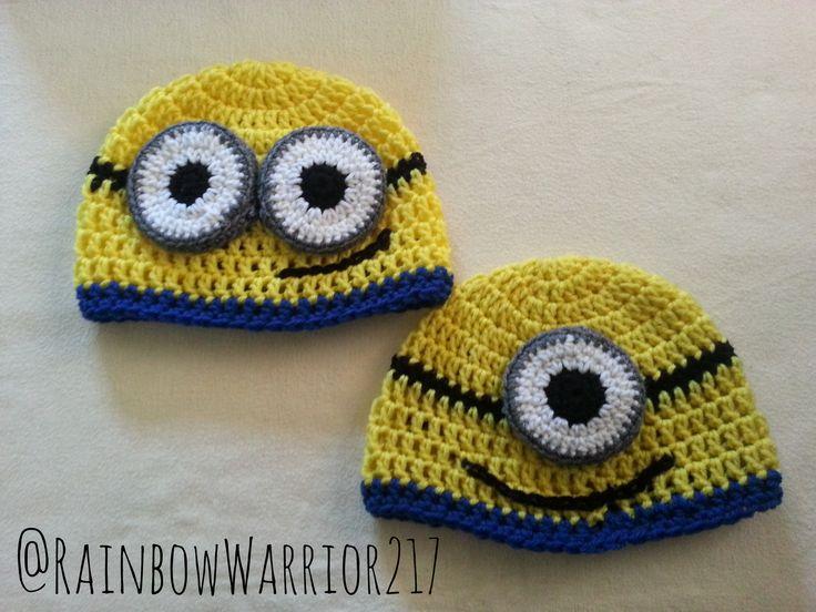 32 best Crochet Patterns {Rainbow Warrior} images on Pinterest ...