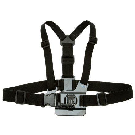 GoPro  Chest Mount Harness For those really great shots!