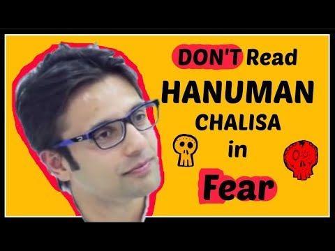 How to Overcome Fear by Sandeep Maheshwari | Darr se kaise Bache | Hanum...
