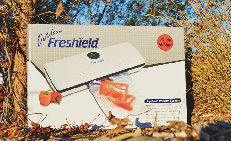 Freshield Outdoor Pack