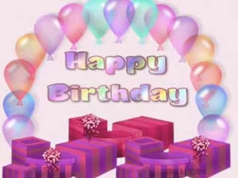 Boldog Születésnapot!Zsófika Kincsem Születésnapjára! - Hupikék Tőrpikék - Hupi Birthday - YouTube