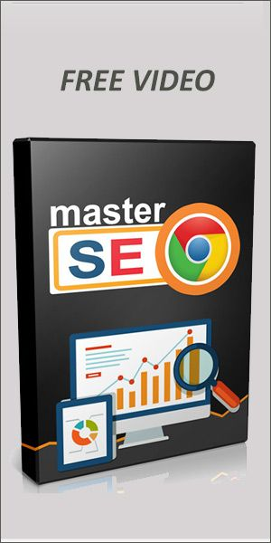 Master Seo  If you want targeted and free traffic, ranking your website to the top of Google SERPS is mostly the best option for internet marketers and online business owners.  But the question is that, how are you going to do that? You see, Google is frequently updating their algorithm and sometimes its hard to follow their guidelines.