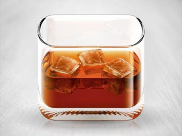 Whiskey iPhone Icon
