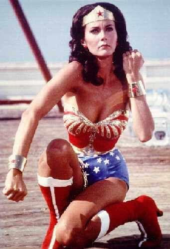 #WonderWoman #1970s #70s
