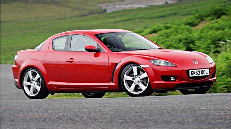 2000 Mazda RX8 Sports Cars Pinterest Cars, Mazda