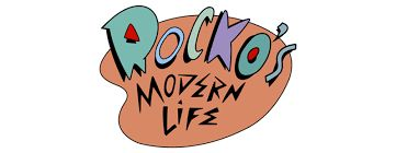 Image result for Rocko's modern life backgrounds