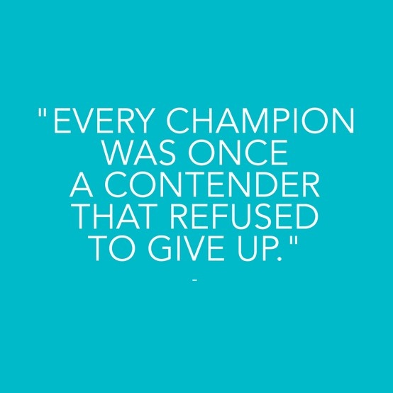 Motivational Quotes For Sports Teams: 1000+ Images About Champion Quotes On Pinterest