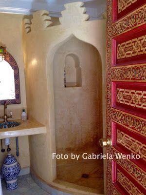 Mein Leben in Österreich und Andalusien : Marrakesch