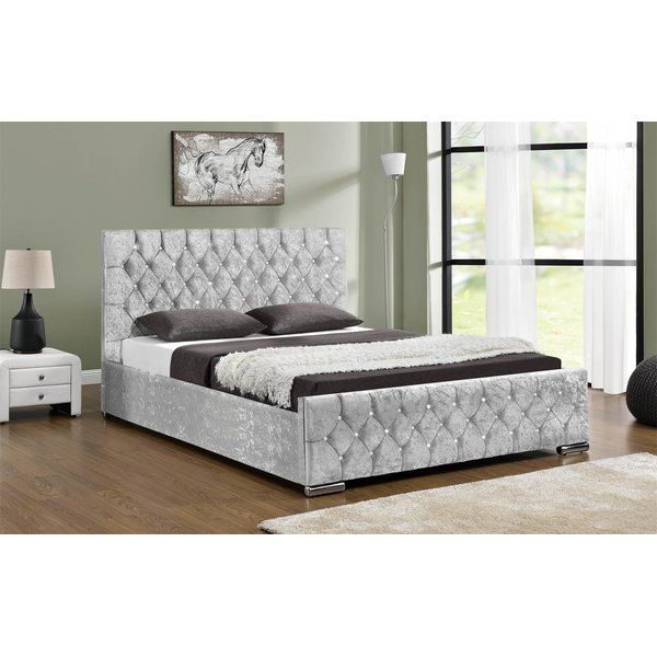 Wondrous Ararat Upholstered Ottoman Bed Frame Upholstered Bed Frame Ncnpc Chair Design For Home Ncnpcorg