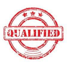 qualified