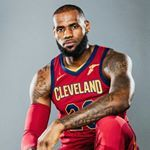 """1,018 Likes, 25 Comments - LeBron James (@lebronvision) on Instagram: """"Fun fact: LeBron is the best basketball player on the planet. His stats this game: 38 points, 13…"""""""