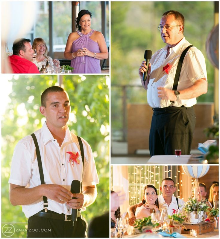 Wedding at Old Mac Daddy
