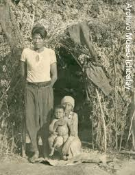 Resultado de imagen para indios argentinos tobas
