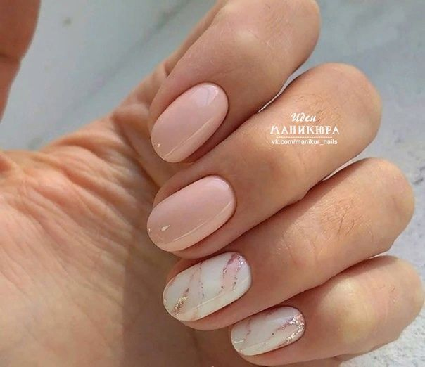 Maniküre – Nailart – Schönheit – Nägel
