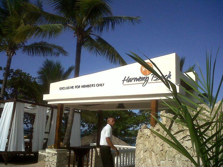 Harmony beach.. Lifestyle holidays vacation club ...
