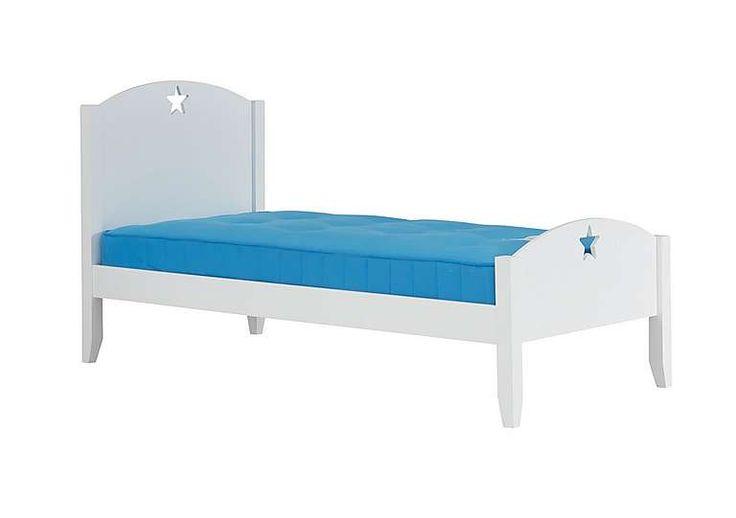 Supernova Single Bed Frame, Sale £299