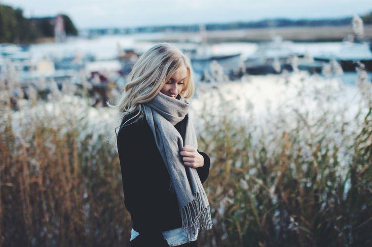 Autumn at finland
