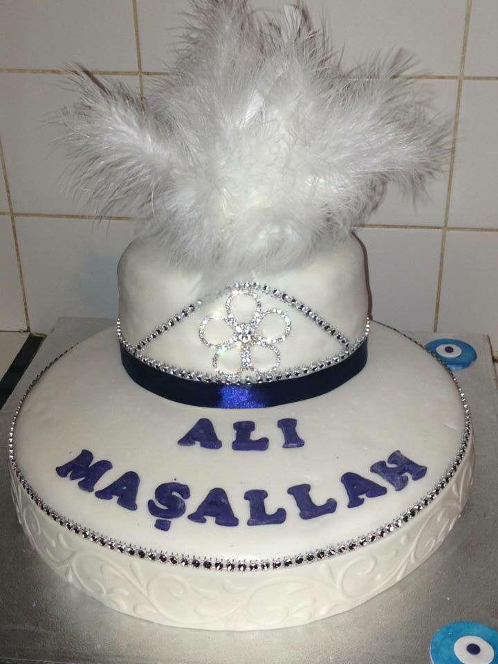 Sünnet Cake