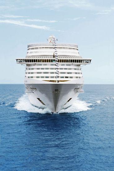 Splendida (MSC Cruises | MSC Crociere | MSC Cruzeiros)