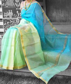 Elegant Kota Silk Saree