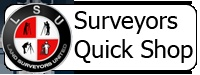 Quick Shop for Land Surveyors- Find anything that a land surveyor might want..for less