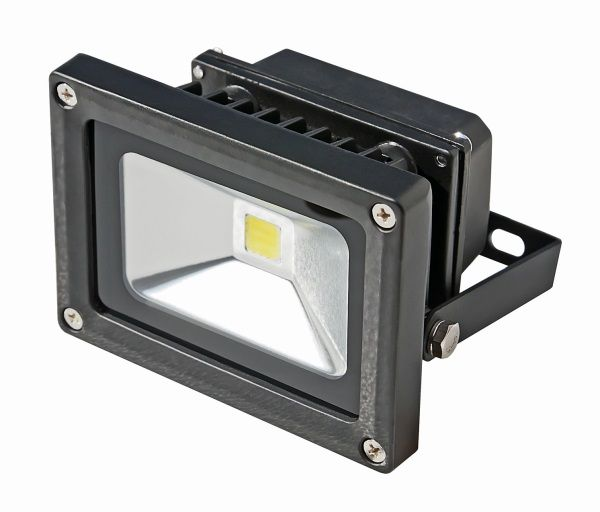 Benefits of LED Flood Lights over Halogen Flood Lights
