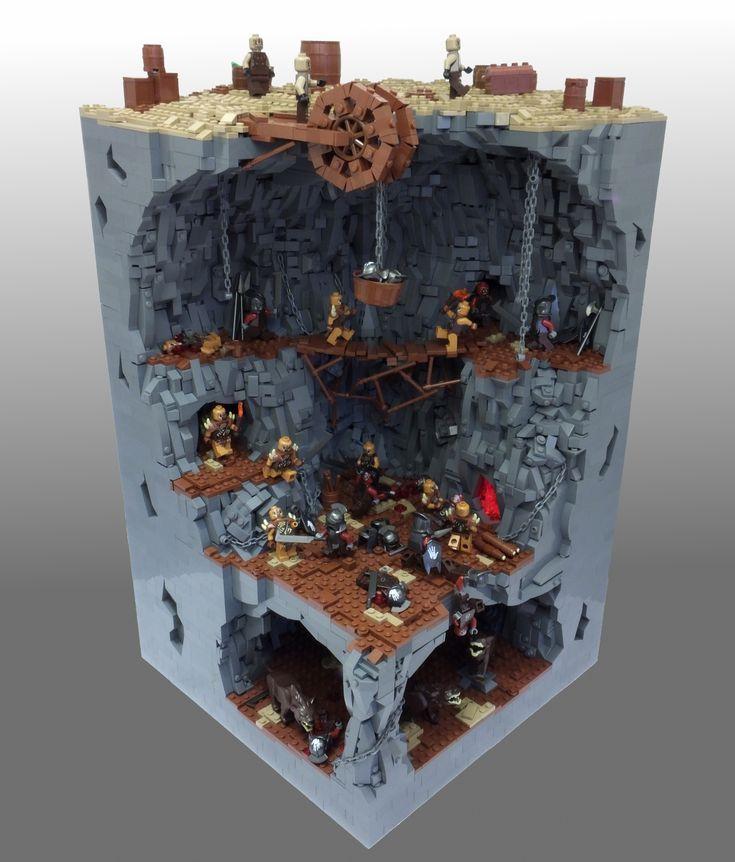 Orc pit - Main | Flickr - Photo Sharing!