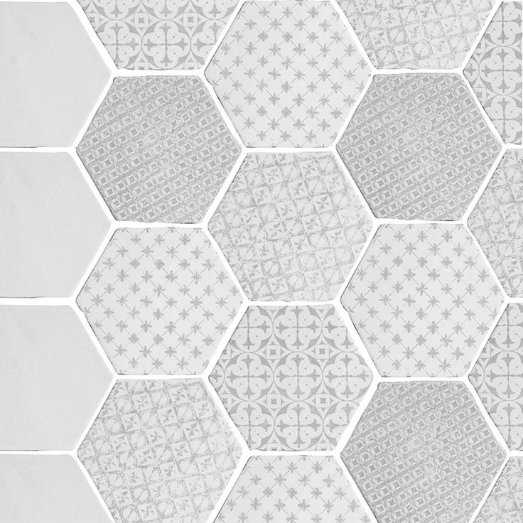 les 25 meilleures id es de la cat gorie carrelage hexagonal sur pinterest tuiles hexagonales. Black Bedroom Furniture Sets. Home Design Ideas