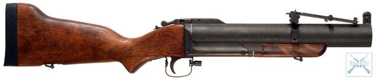 M79 Grenade-Launcher