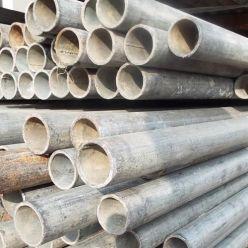 Scaffolding Pole | Scaffold Pole | 8ft Used Scaffolding Tube