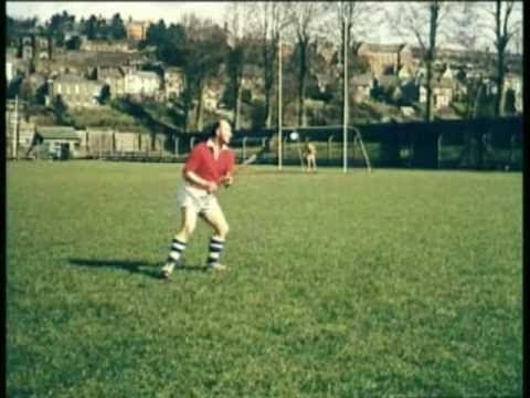 Christy Ring - The Skills of Hurling