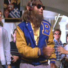 Howard If Teen 96