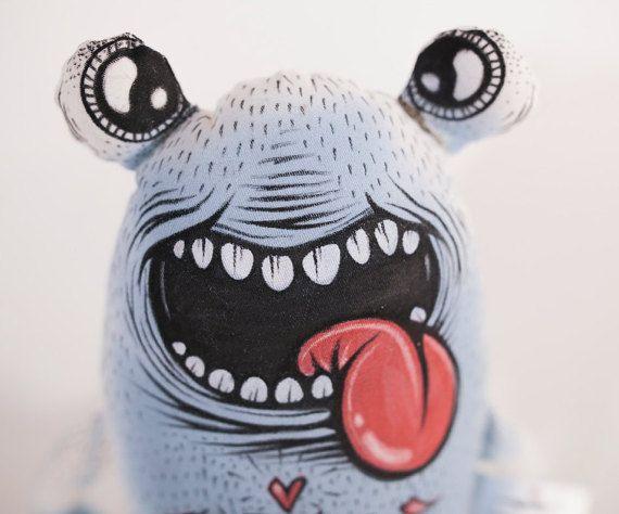 Eyecandy Monster Eyecandy Monsters / by eyecandymade on Etsy