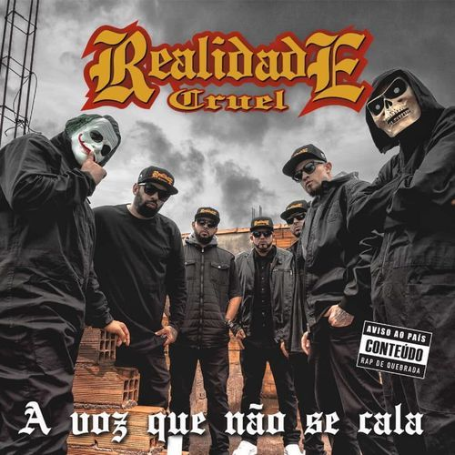 DETENTOS RAP RAR BAIXAR DO CD
