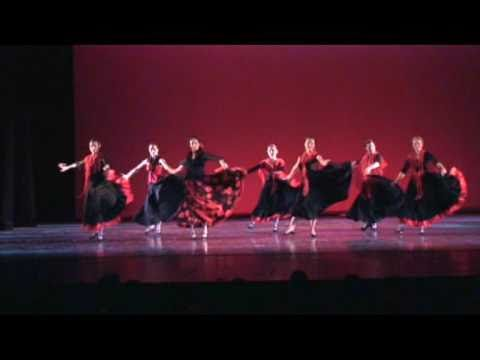 flamenco rumba gitana
