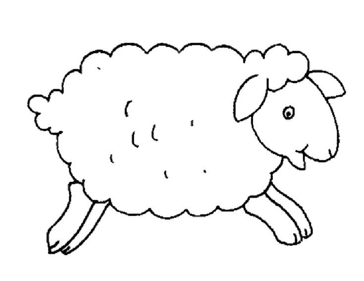schaap watten knutselen schapen knutselen