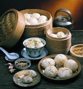 "traditional mandarin food | ... "" – Healthy Chinese Recipes What is the traditional chinese food"