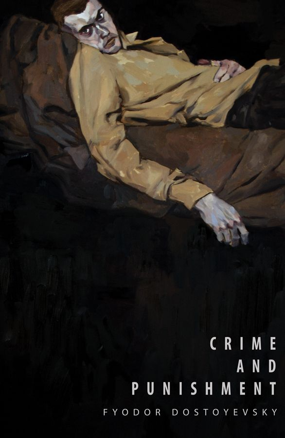 Crime and Punishment... Read in 10th grade, NOT an easy read, but one of these days I'm might tackle it again