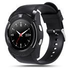 ﹩25.99. New Bluetooth Smart Wrist Watch GSM Phone For Android Samsung Apple iOS iPhone    Compatible Operating System - Android, Features - 3G Data Capable