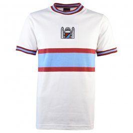 Crystal Palace 1961-1963 Retro Football Shirt