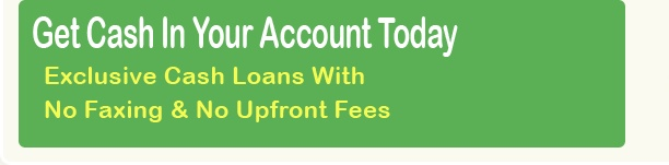 Instant cash loan will help you to get loans without checking your credit history process today.  These loans are completely perfect for your urgent cash demand. And you can use this amount to be made available to pay your unexpected expenses or make your business deal without any term condition. ...