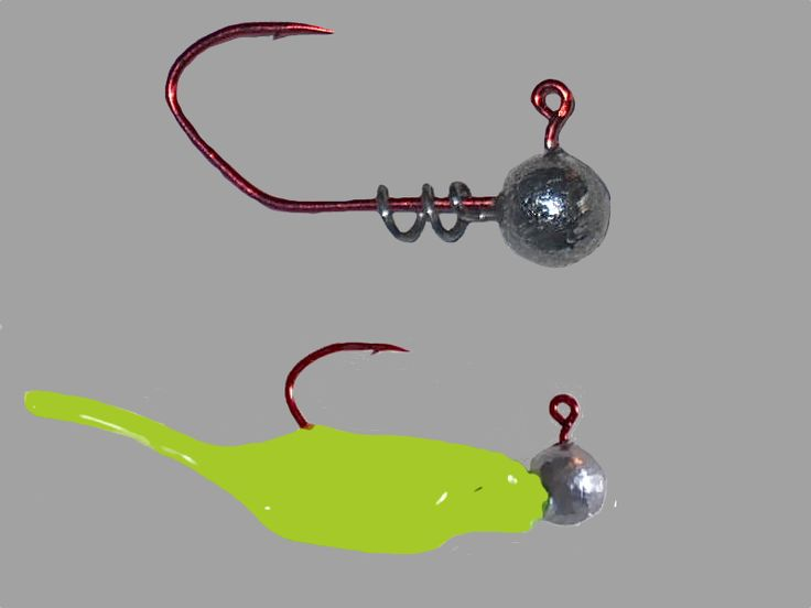 114 best fishing lures images on pinterest for Jig fishing tips