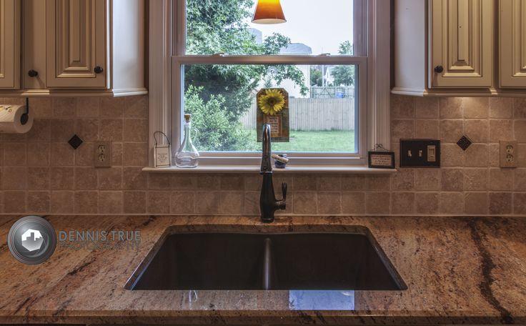 Blanco Silgranit   Equal Bowl (granite Composite Sink) In Cafe Brown.   My  Kitchen   Pinterest   Granite Composite Sinks, Granite And Sinks