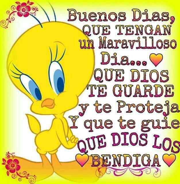Spanish good morning quote
