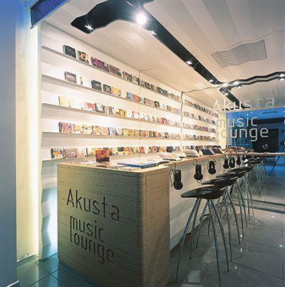 AKUSTA_MUSIC_LOUNGE# interior design