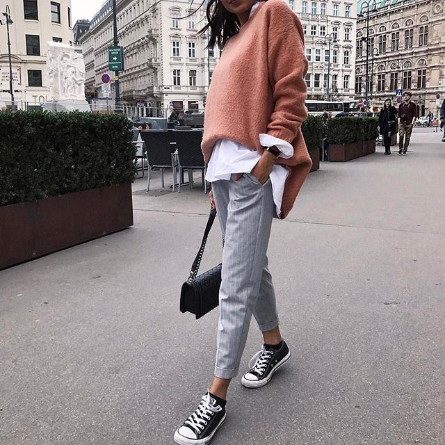 NEW #BLOGGERS STYLE #howtochic #outfit #fashionblogger #ootd